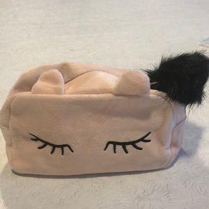 Kitty Cat makeup bag by MONAT